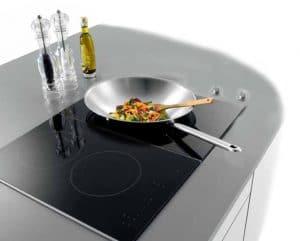 Goede wokpan op inductie