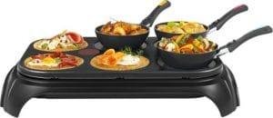 Beste mini wokpannetjes wokset