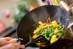 Inductiekookplaat Met Wokbrander : Op zoek naar een inductie kookplaat met wokbrander dit zijn je opties